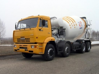 Камаз-652001